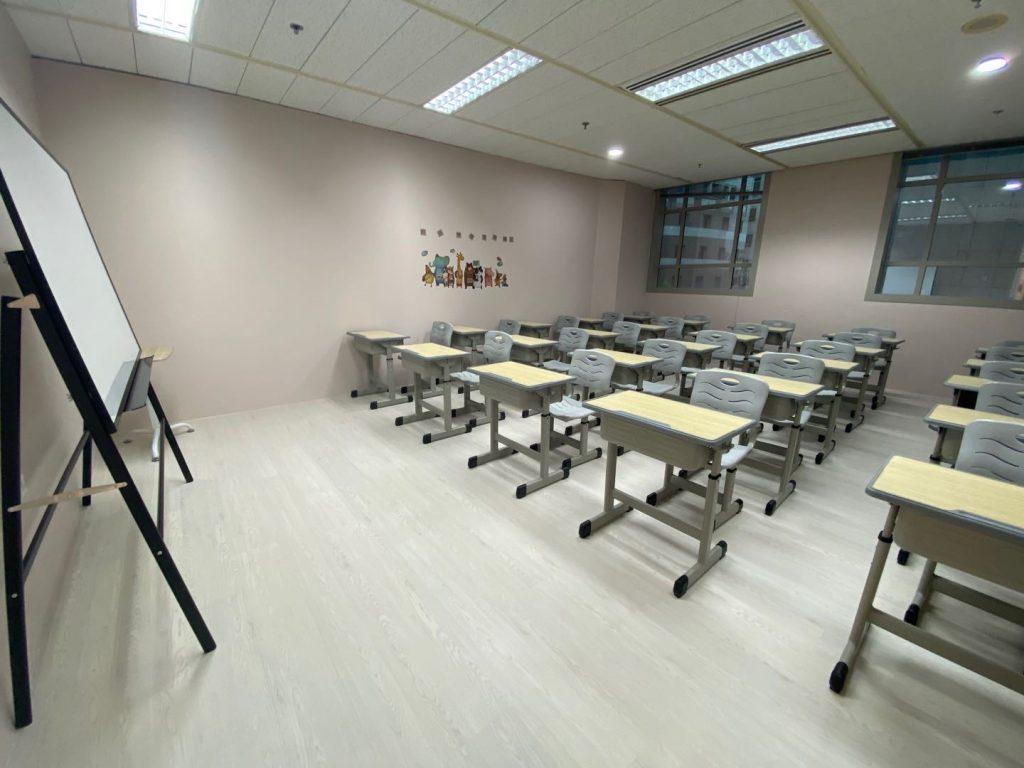 little-earth-education-room